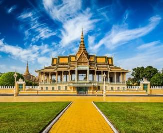 柬埔寨概况
